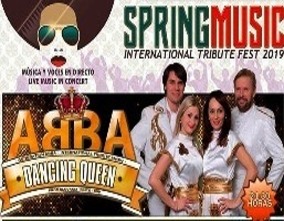 Music Spring from Penyes Association brings the best tribute band to Benidorm