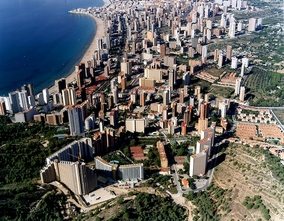 Benidorm Digital Marketing Congress