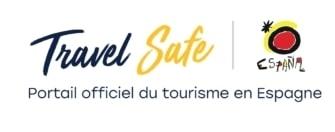 Travel Safe - Portail officiel du tourisme en Espagne